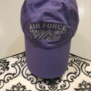 AIR FORCE MOM BASEBALL HAT